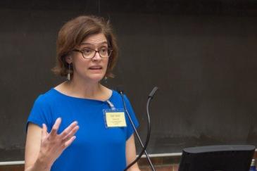 Keynote Erin Riley