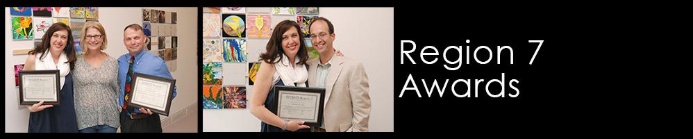 Art Teacher Awards